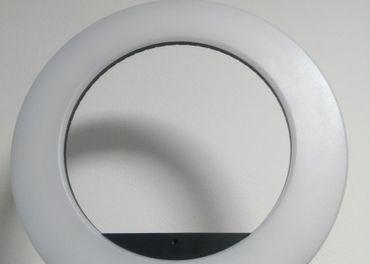 RING LIGHT 45cm / 220 cm stativ vykon 45W komplet sada